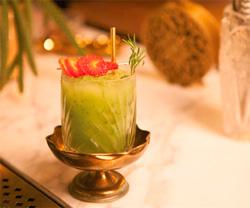 5 Cocktails&More