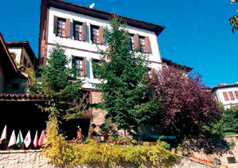 ARİFBEY KONAK HOTEL